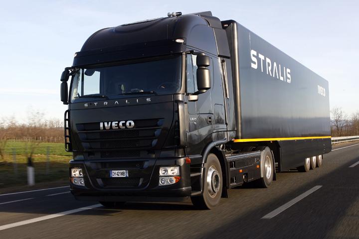 service camioane iveco